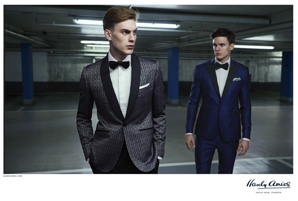 Art Direction AW2013 Campaign. Photography Roger Rich.